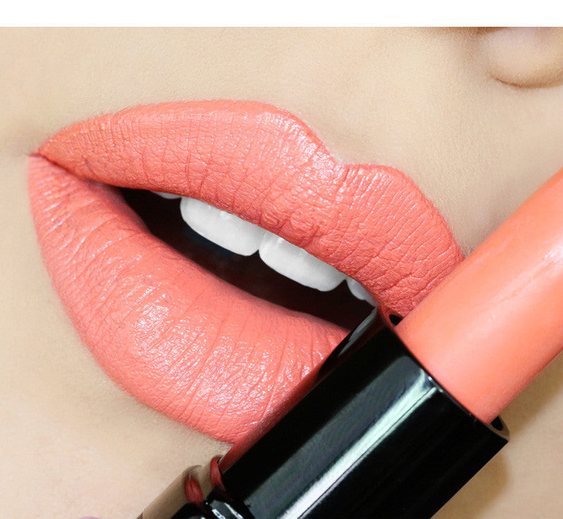 Peach Lipstick by Barry M