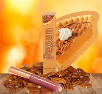 PECAN PIE LIP GLOSS