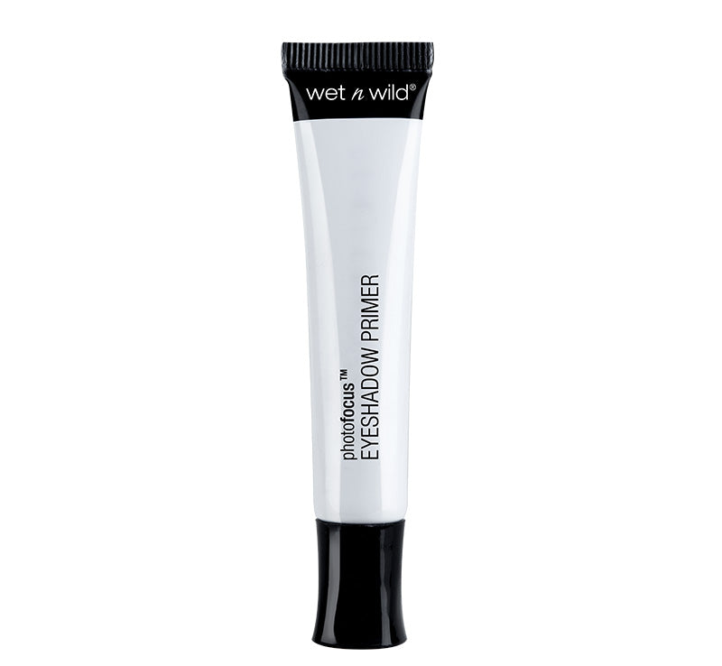 WET N WILD PHOTO FOCUS EYESHADOW PRIMER Glam Raider