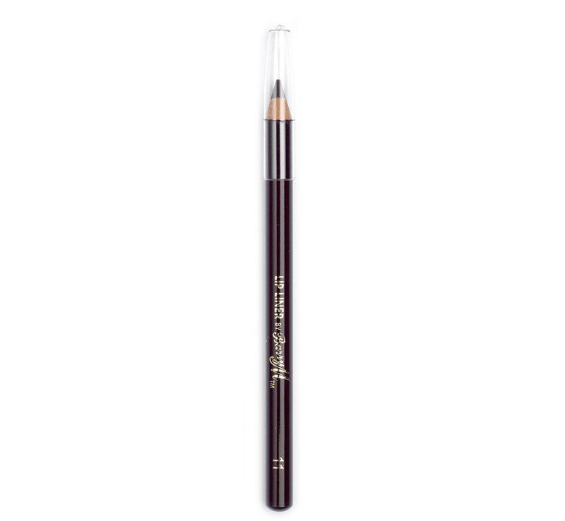 Plum Lip Liner by Barry M