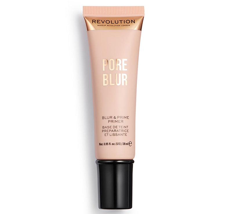 MAKEUP REVOLUTION PORE BLUR PRIMER Glam Raider
