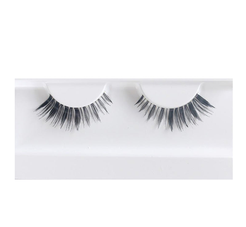 XOBEAUTY THE PRIMADONNA FALSE LASHES Glam Raider