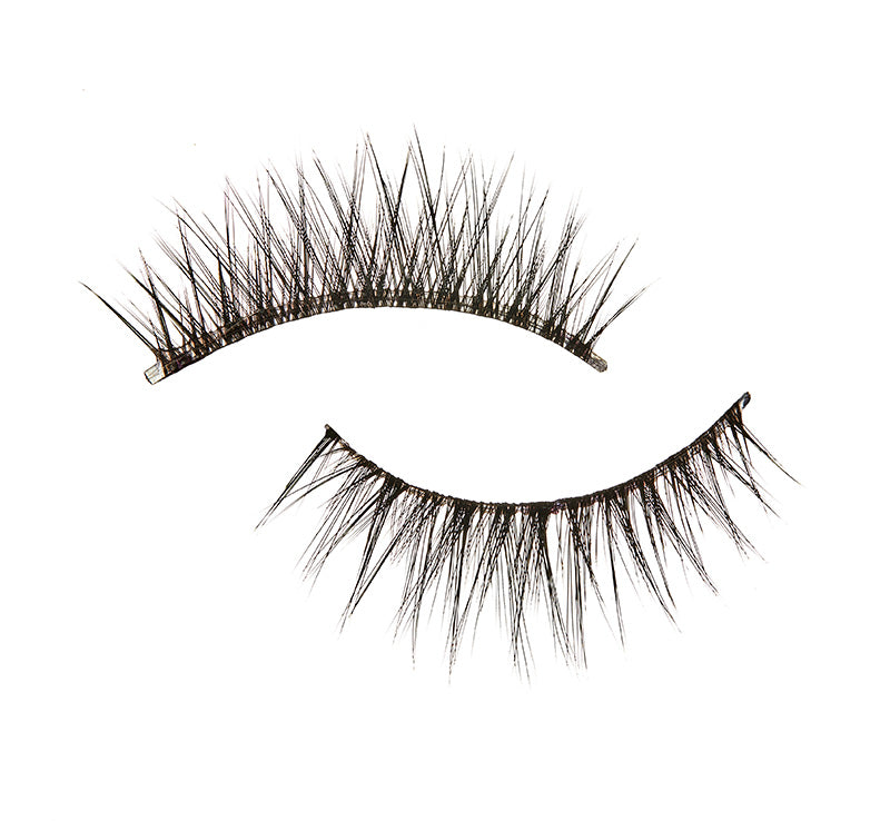 XOBEAUTY PRINCESS FAUX MINK LASHES Glam Raider