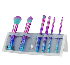 TOTAL FACE BRUSH KIT - PRISMATIC
