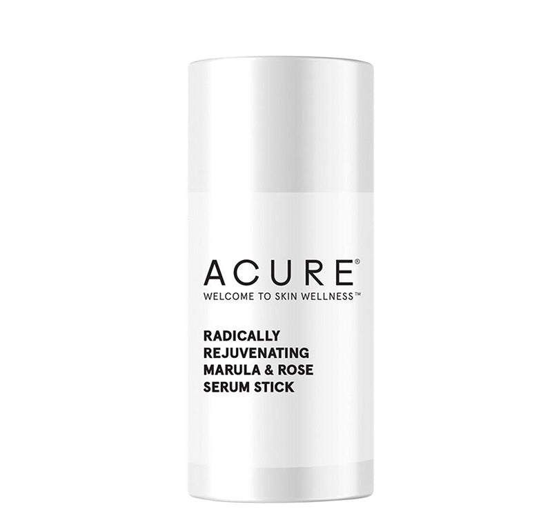 RADICALLY REJUVENATING MARULA & ROSE SERUM STICK