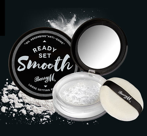 READY SET SMOOTH POWDER