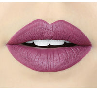 Rebel Matte Liquid Lipstick by LA Girl