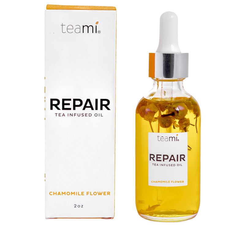 TEAMI REPAIR FACIAL OIL Glam Raider