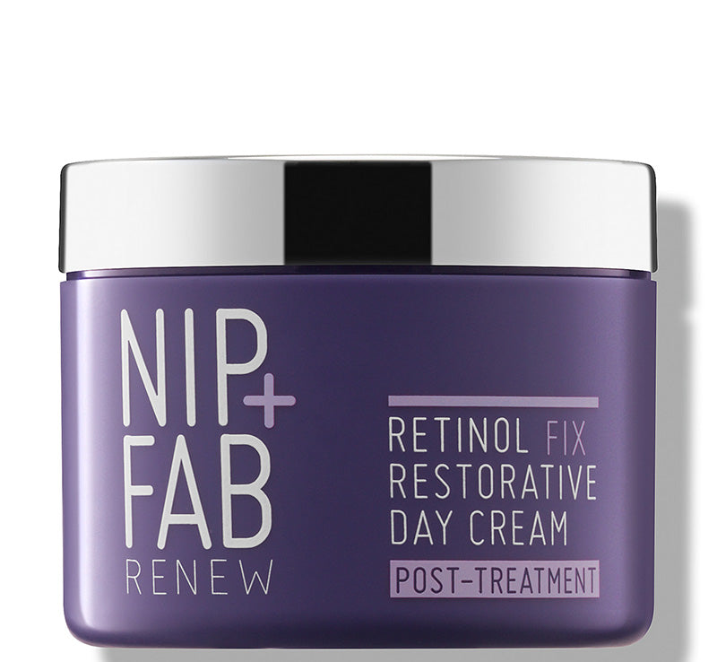 NIP + FAB RETINOL FIX RESTORATIVE DAY CREAM Glam Raider