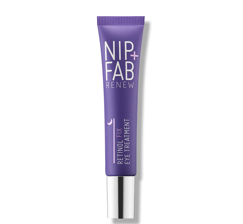 NIP + FAB RETINOL FIX EYE TREATMENT Glam Raider