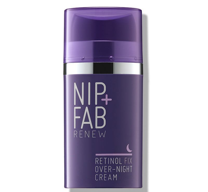 RETINOL FIX OVERNIGHT CREAM