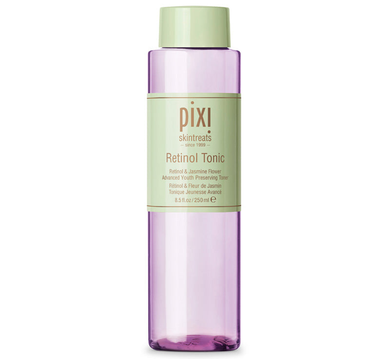 PIXI RETINOL TONIC - 250ml Glam Raider