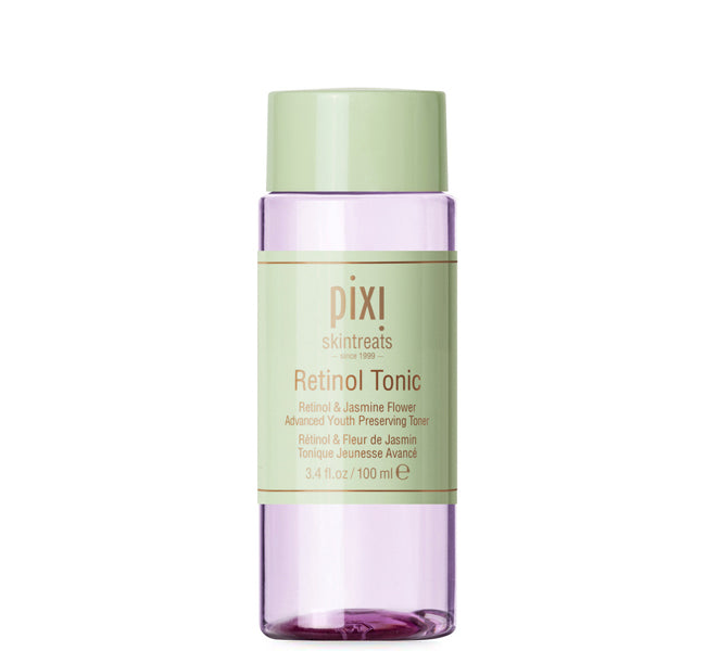 PIXI RETINOL TONIC - 100ml Glam Raider