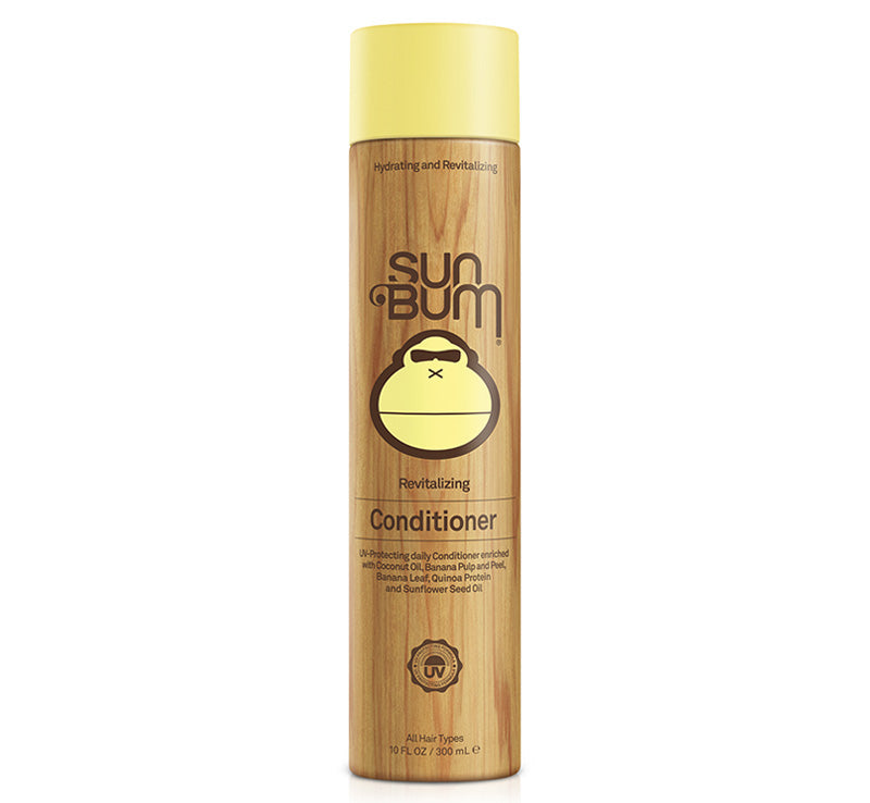 SUN BUM REVITALIZING CONDITIONER Glam Raider