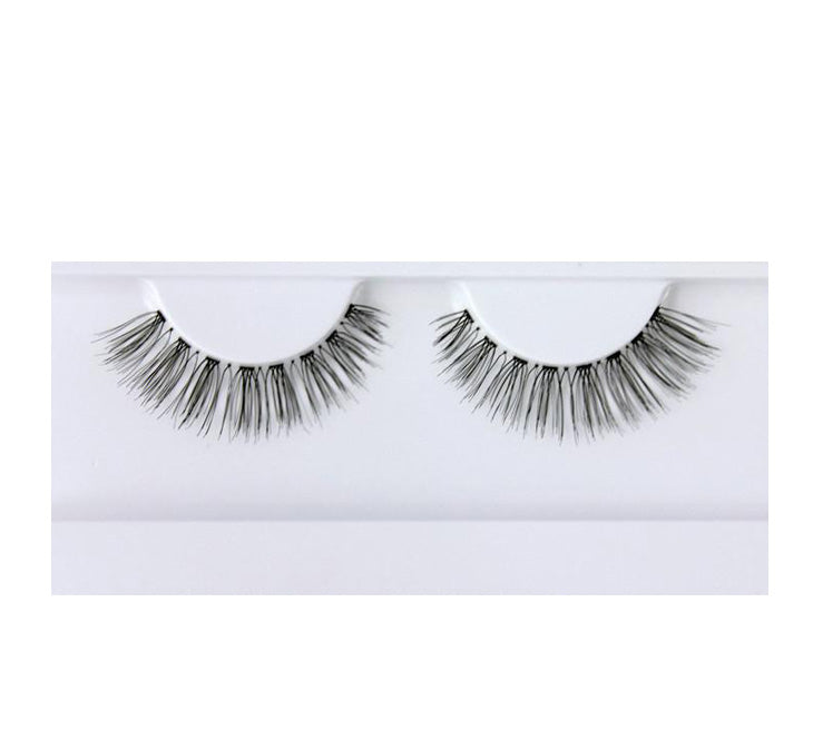 XOBEAUTY THE ROMANTIC FALSE LASHES Glam Raider