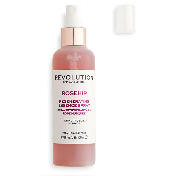 ROSEHIP REGENERATING ESSENCE SPRAY