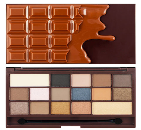 SALTED CARAMEL CHOCOLATE PALETTE