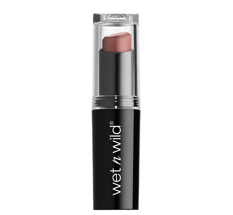 WET N WILD SAND STORM MEGALAST LIP COLOR Glam Raider