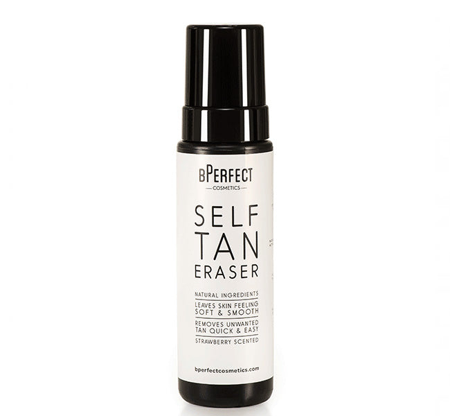 BPERFECT SELF TAN ERASER Glam Raider