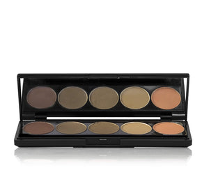 SIGNATURE SHADOW SET - CONTOUR EYES