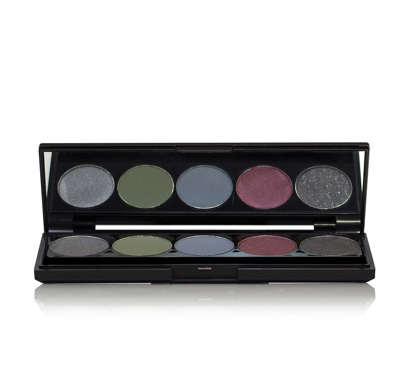 Signature Shadow Set - Smokey Eyes by Ofra Cosmetics