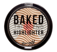 SILVER SOLSTICE BAKED HIGHLIGHTER