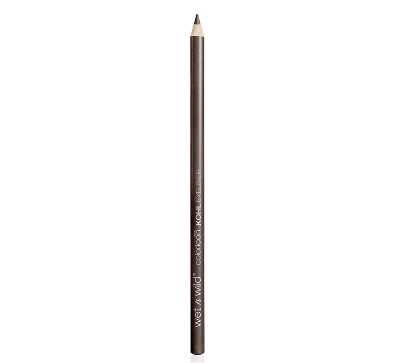 WET N WILD SIMMA BROWN NOW COLOR ICON KOHL EYELINER Glam Raider