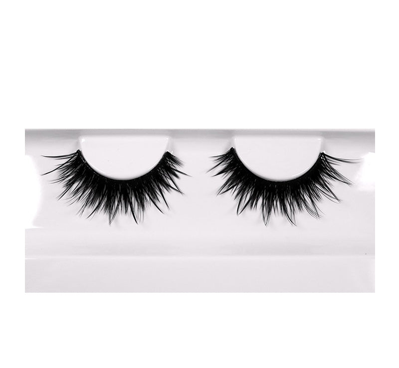 XOBEAUTY THE SINNER FALSE LASHES Glam Raider
