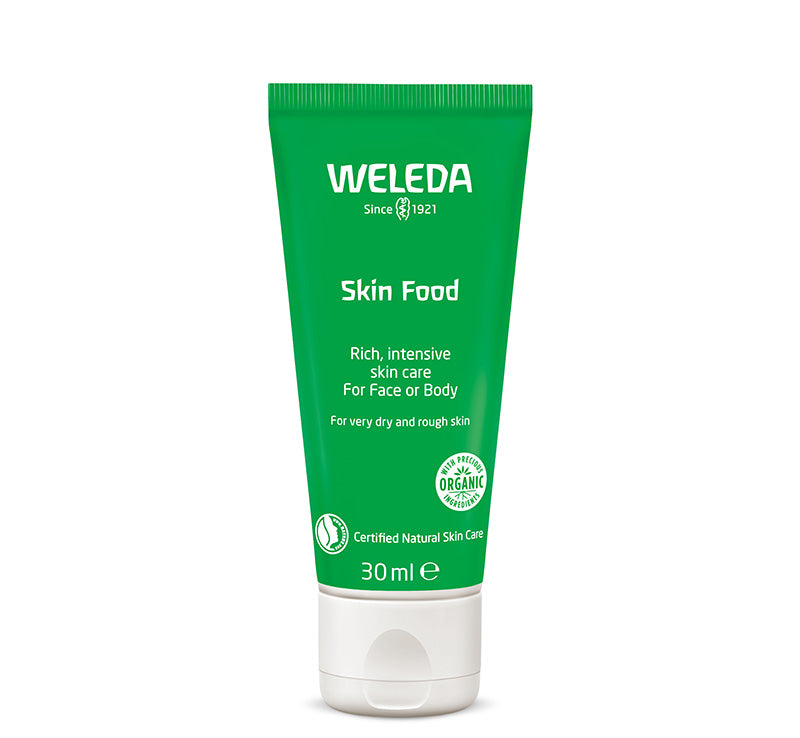 WELEDA SKIN FOOD - 30ml Glam Raider