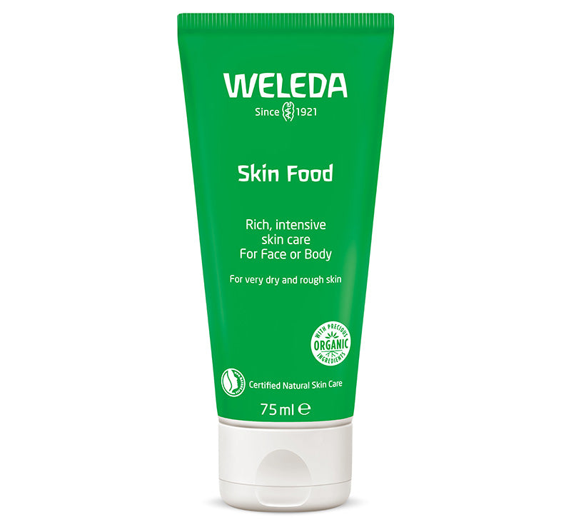 WELEDA SKIN FOOD - 75ml Glam Raider