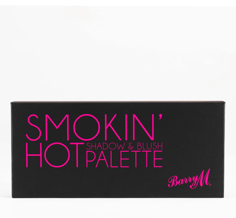 SMOKIN HOT PALETTE