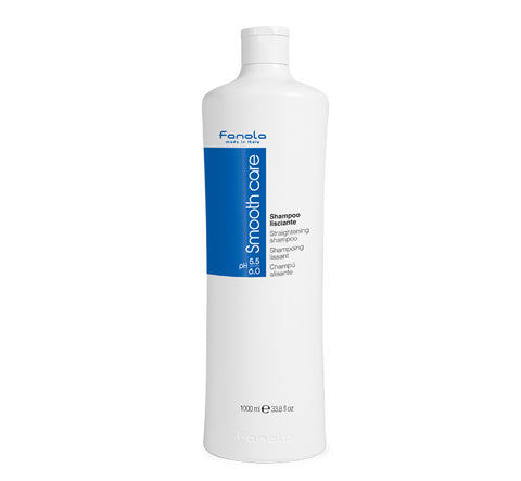 SMOOTH CARE SHAMPOO 1000ml