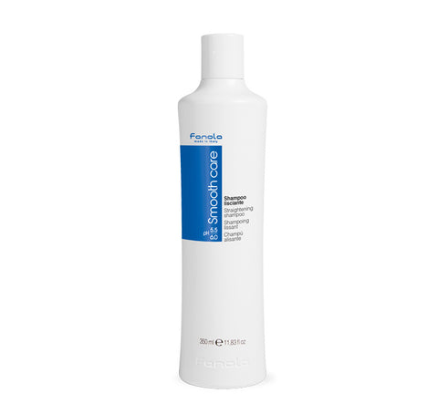SMOOTH CARE SHAMPOO 350ml