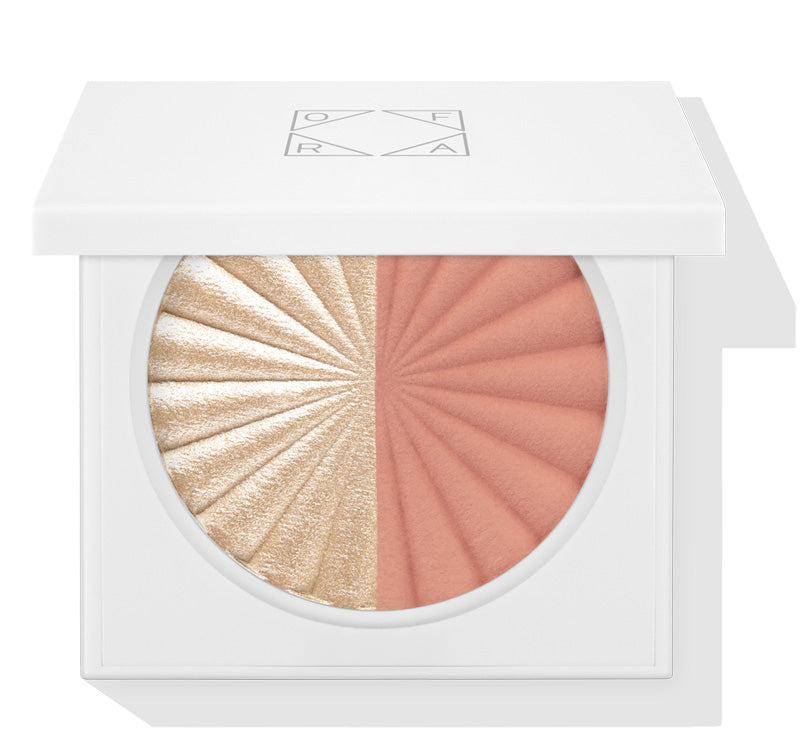SNUGGLE UP HIGHLIGHTER & BLUSH DUO
