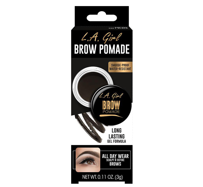 SOFT BLACK BROW POMADE