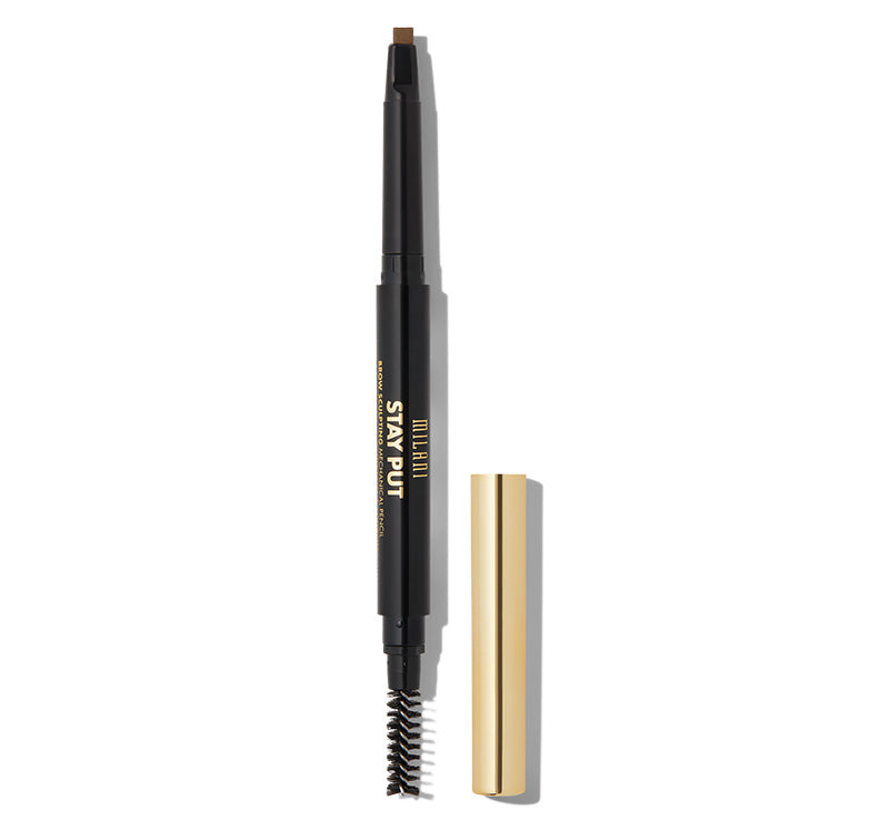 STAY PUT BROW SCULPTING MECHANICAL PENCIL - SOFT BROWN