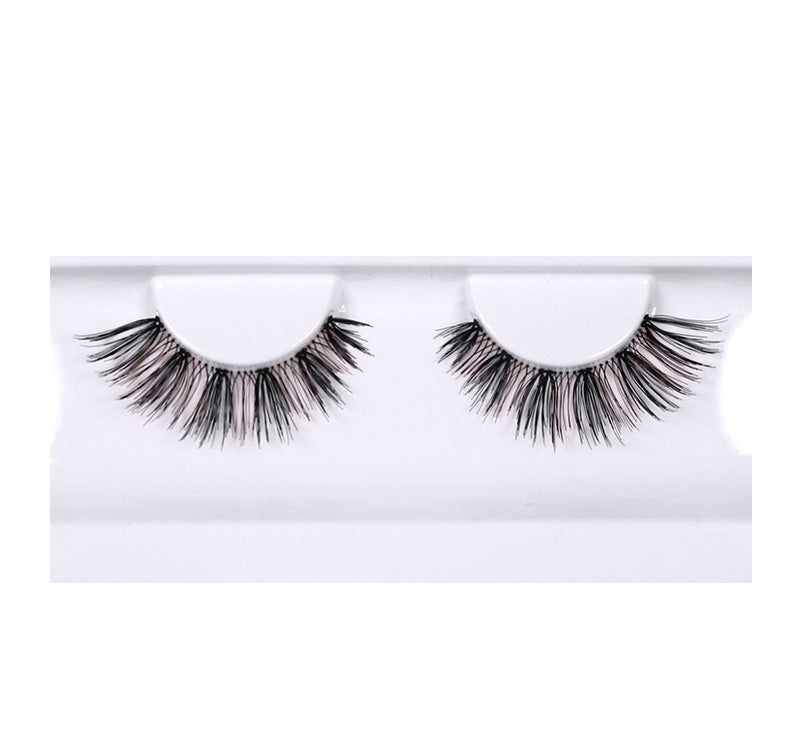 XOBEAUTY THE SOULMATE FALSE LASHES Glam Raider