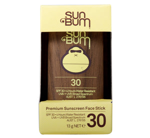 SPF 30 SUNSCREEN FACE STICK