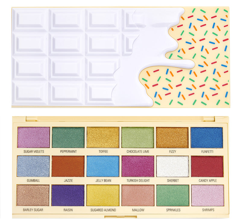 SPRINKLES CHOCOLATE PALETTE