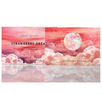 STRAWBERRY DREAM COLOR PALETTE