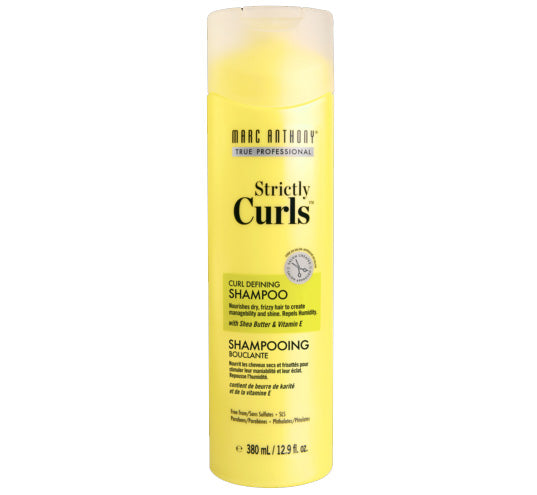 STRICTLY CURLS CURL DEFINING SHAMPOO