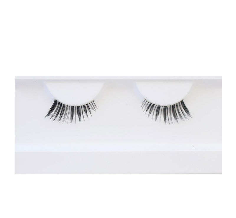 XOBEAUTY THE STUNNER FALSE LASHES Glam Raider