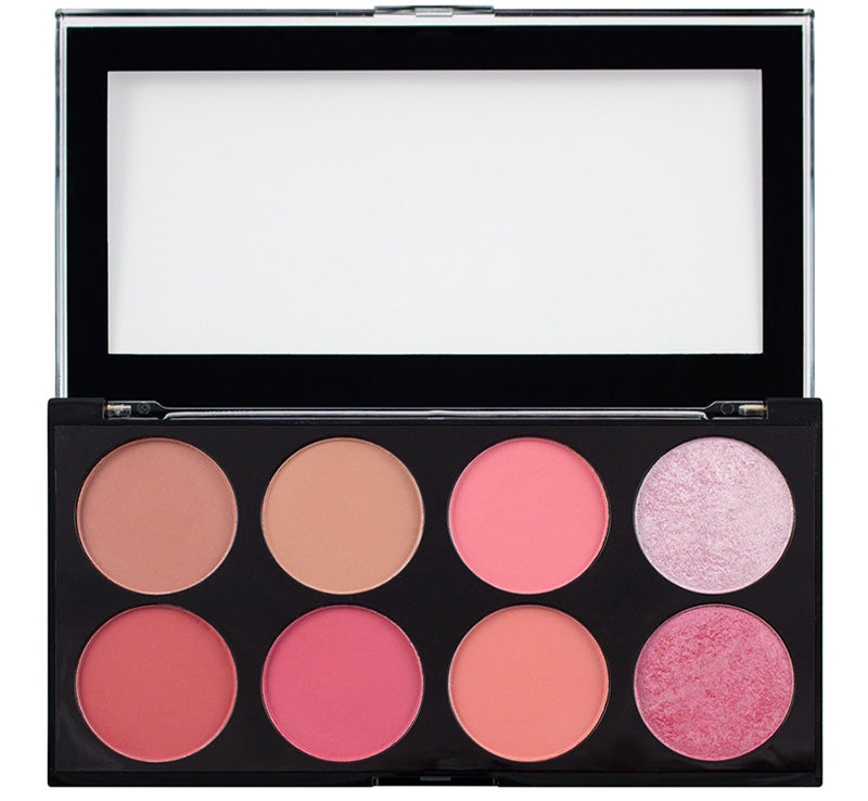 SUGAR & SPICE - ULTRA BLUSH PALETTE