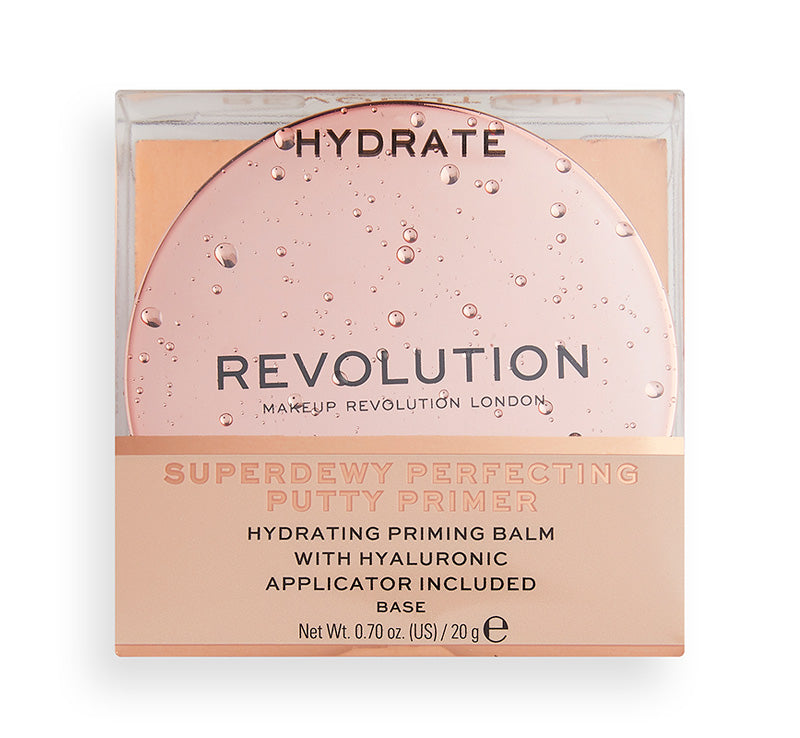 SUPERDEWY PERFECTING PUTTY PRIMER