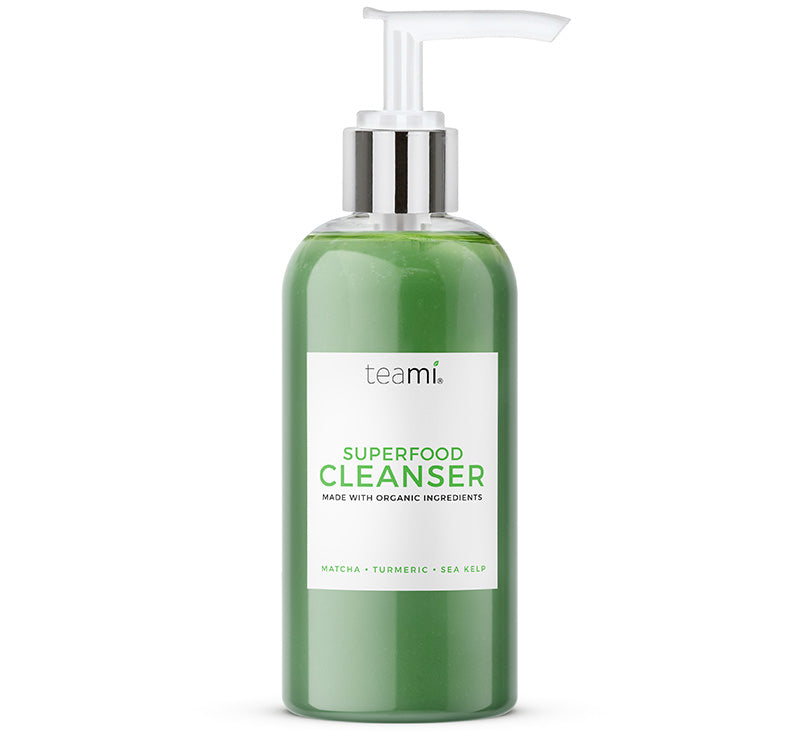 SUPERFOOD LIQUID CLEANSER
