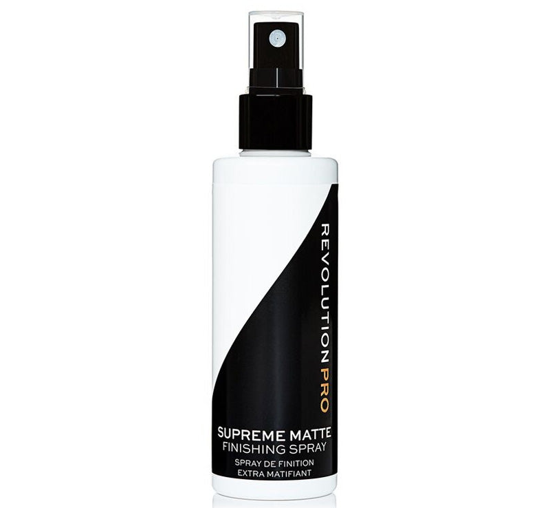SUPREME MATTE FINISHING SPRAY