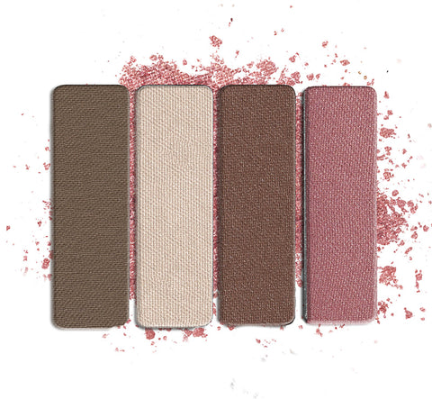 SWEET AS CANDY COLOR ICON EYESHADOW QUAD