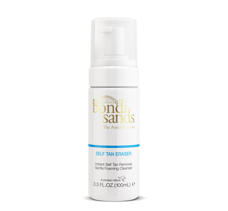 BONDI SANDS MINI TAN ERASER - 100ml Glam Raider