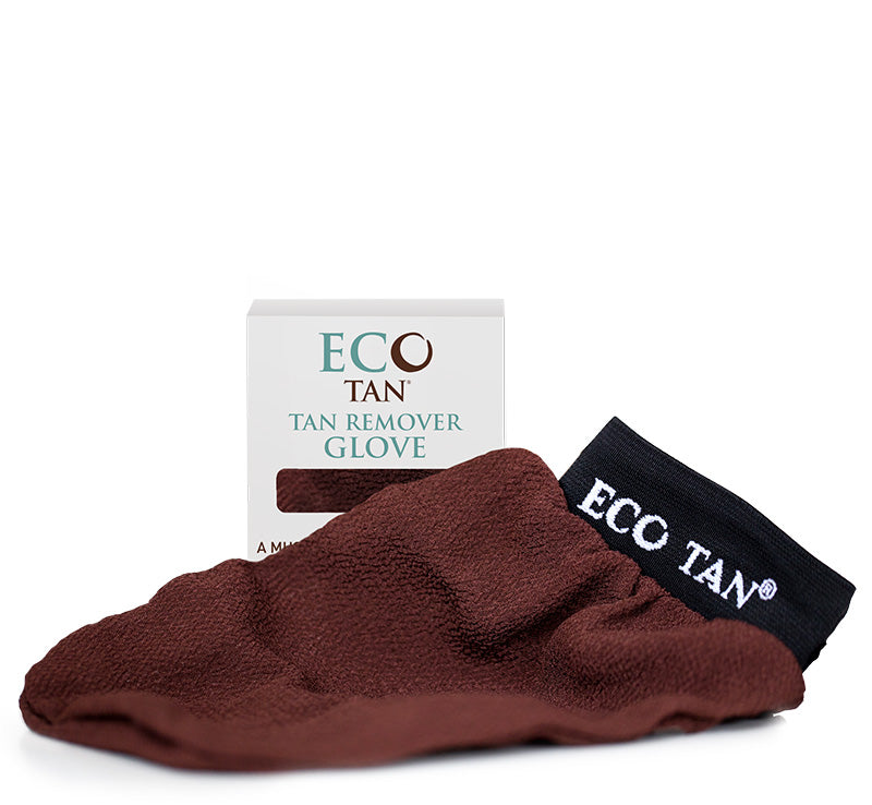 ECO TAN TAN REMOVER GLOVE Glam Raider