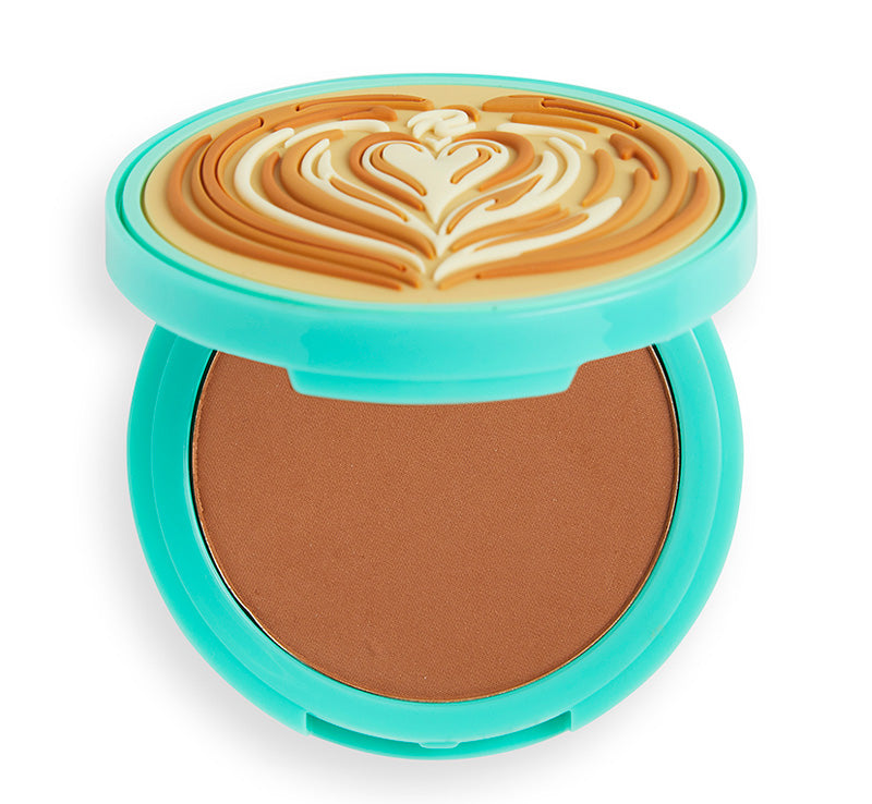 TASTY COFFEE BRONZER - LATTE